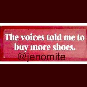 Visit my closet! @jenomite